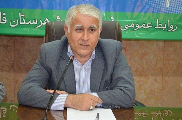 33 طرح هفته دولت در قائمشهر به بهره برداری می رسد