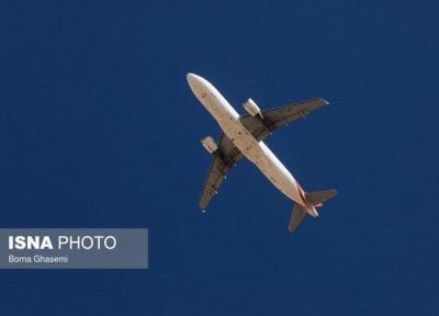 انتظار افراد از مسافرت های هوایی چیست؟