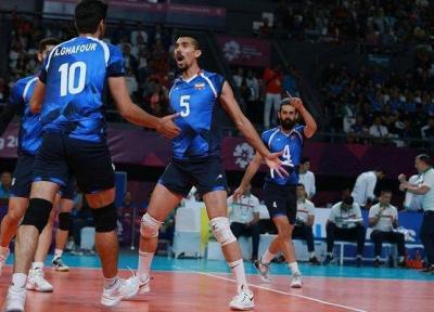 تیم ملی والیبال ایران قهرمان آسیا شد، عیار طلای ورزش ایران 20 شد