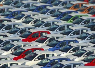 تقاضای خرید خودرو سیری ناپذیر گردیده است