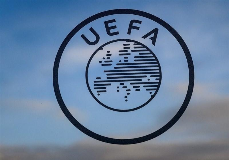فوتبال دنیا، پرونده انضباطی یوفا علیه 3 تیم شرقی لیگ ملت های اروپا