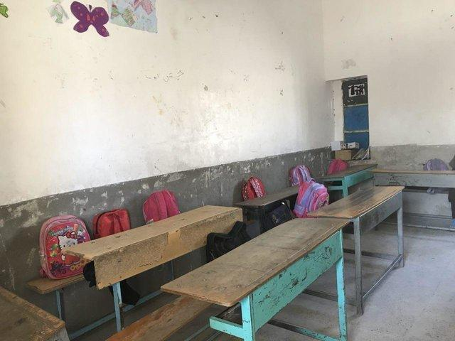 تهران رکورددار مدارس تخریبی کشور ، تحویل 8هزار کلاس درس به آموزش و پرورش در مهرماه