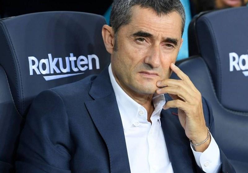 فوتبال دنیا، رأی اعتماد مدیر اجرایی باشگاه بارسلونا به ابقای والورده