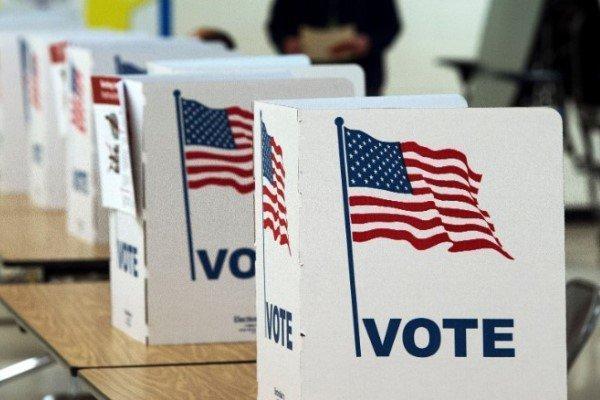 نتایج اولیه انتخابات کنگره آمریکا، دموکرات ها پیشتازند
