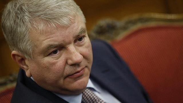 هشدار دیپلمات روس نسبت به عواقب فاجعه بار خروج آمریکا از پیمان 1987