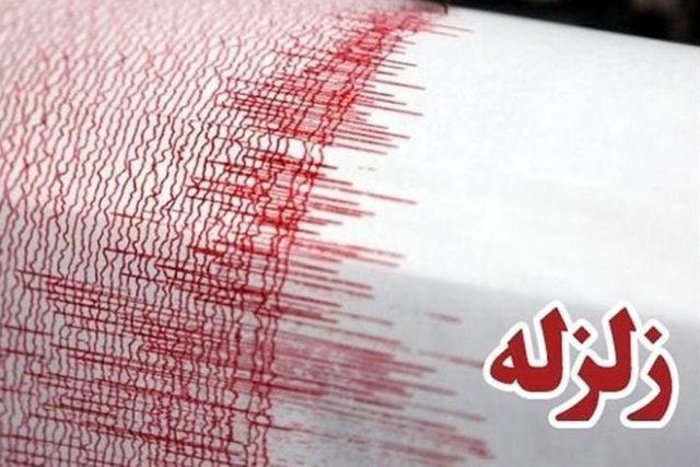 زمین لرزه در مردهک کرمان، اعزام تیم های ارزیاب به منطقه زلزله زده