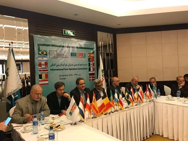 گردشگری ایران به شکوفایی می رسد
