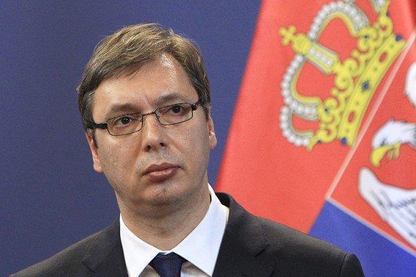 شهروندان صربستان علیه دولت دست به تظاهرات زدند