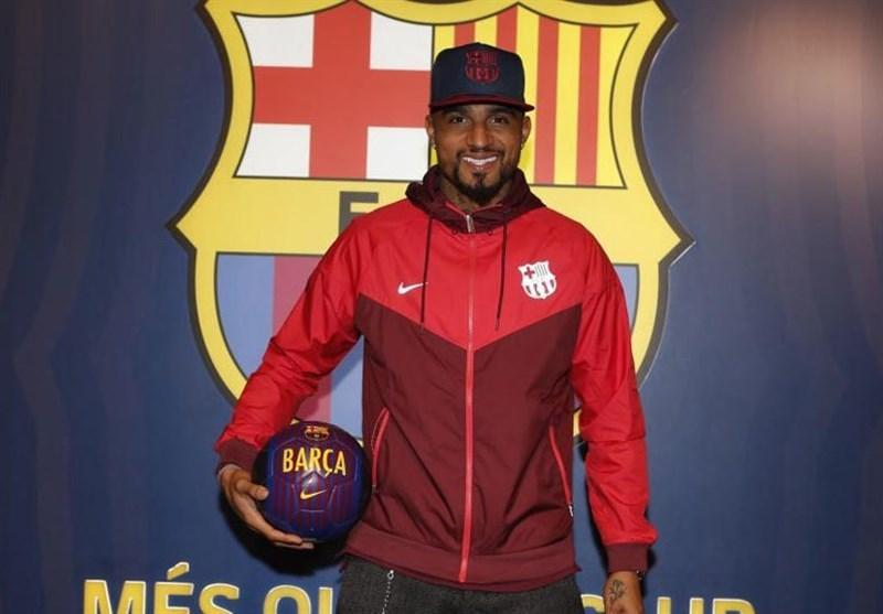 بواتنگ: می خواهم در ال کلاسیکوی بعدی و در سانتیاگوبرنابئو گل بزنم