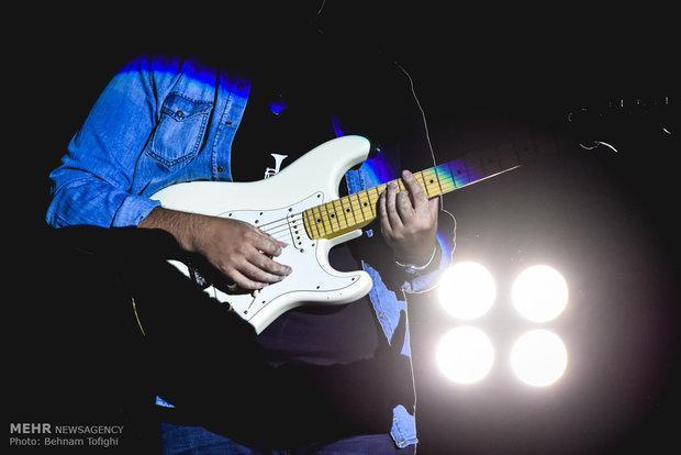سی و چهارمین جشنواره موسیقی فجر در گلستان برگزار می گردد