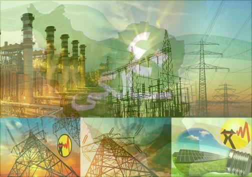 چهل چراغ روشن؛ توسعه برق رسانی از مهمترین دستاورد های انقلاب اسلامی