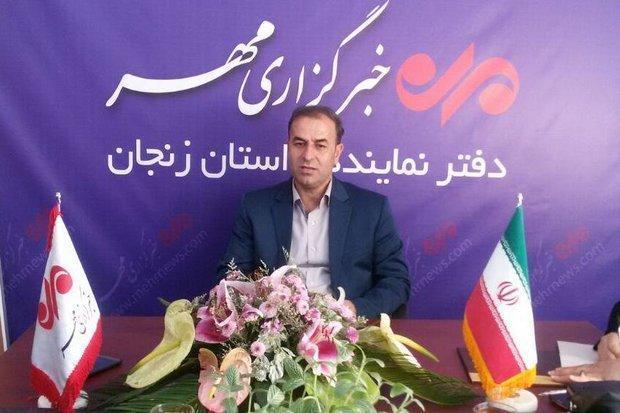 جمعیت سالمندی در زنجان به 10 درصد رسید