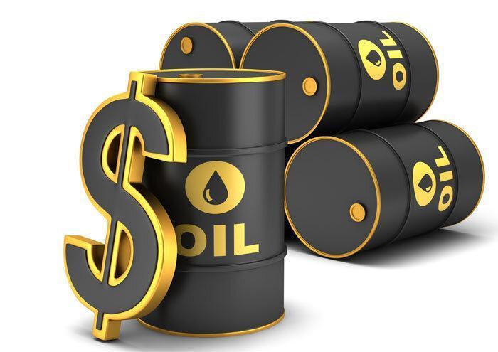 قیمت نفت بالاتر از 62 دلار تثبیت شد