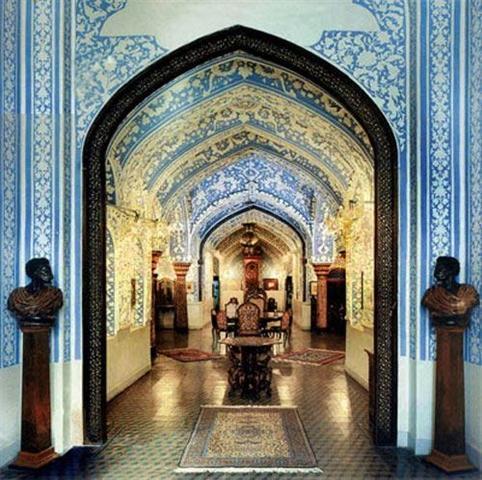 بازگشایی موزه هنرهای ملی