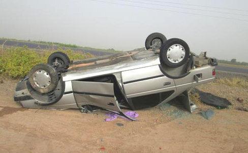 افزایش 12.6 درصدی تلفات حوادث رانندگی کهگیلویه و بویراحمد