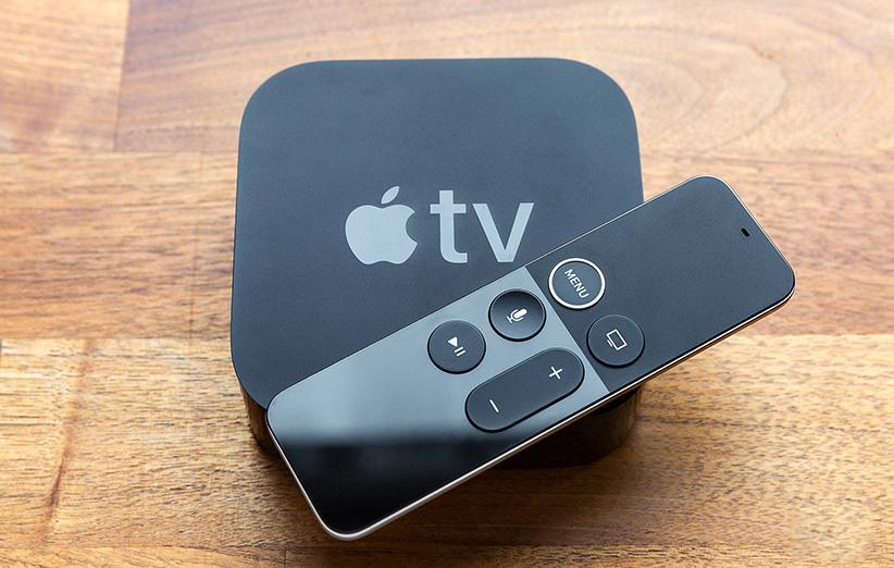 ممکن است نسل جدید اپل TV همراه با پردازنده A12 معرفی گردد