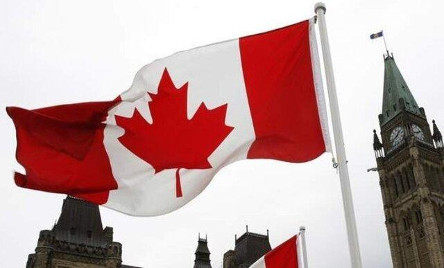 تورم کانادا به کمترین سطح سال جاری خود رسید