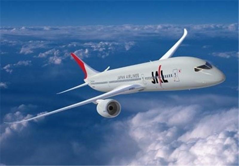 شرکت های هواپیمایی ژاپن برنامه های پروازی خود را به چین نمی دهند