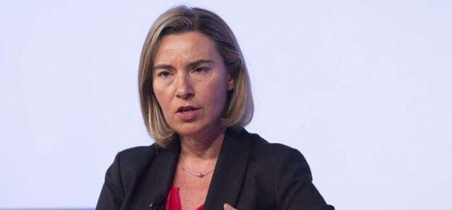 اتحادیه اروپا نتایج انتخابات روسیه در کریمه را به رسمیت نمی شناسد