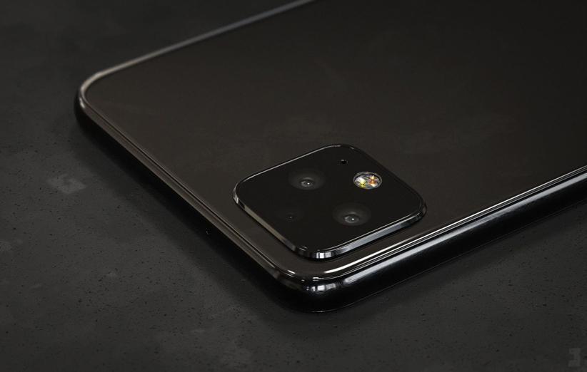 پیکسل 4 با رم 6 گیگابایتی و زوم هشت برابری دوربین همراه خواهد بود