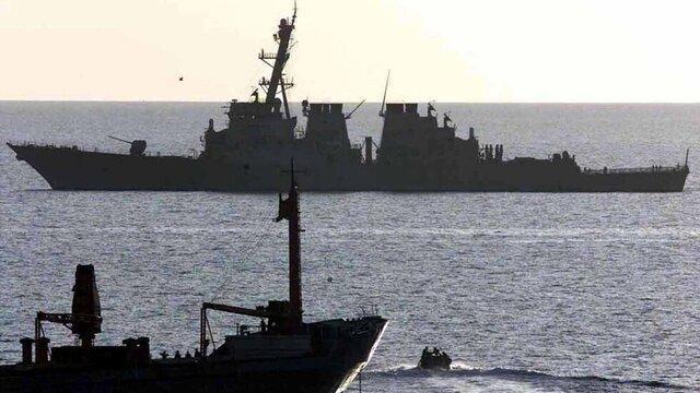 امارات به ائتلاف دریایی زیر پرچم آمریکا می پیوندد