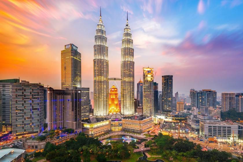 15 دلیل شگفت انگیز برای سفر به مالزی