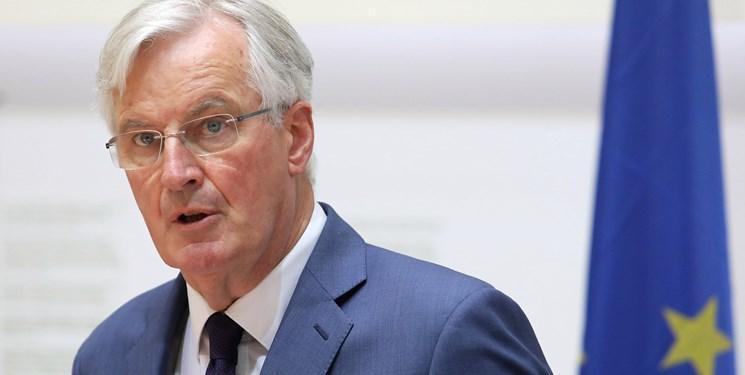 اتحادیه اروپا: رسیدن به توافق برگزیت سخت اما ممکن است