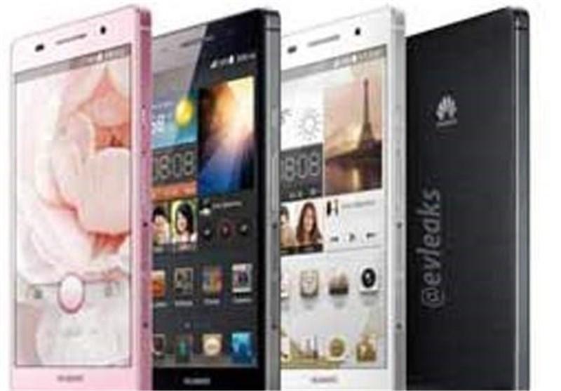200 میلیون گوشی اسمارت در چین فروش رفت