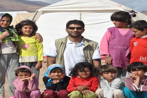 روایت عکاس بحران از گردشگری ایران، آلپ و کوه گل شبیه به هم هستند
