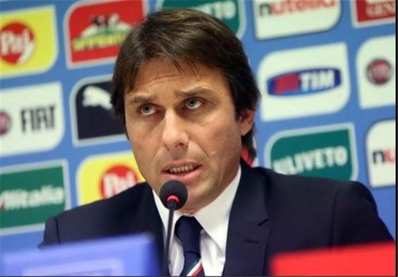 کونته: کرواسی نسبت به ایتالیا در وضعیت بهتری قرار داشت