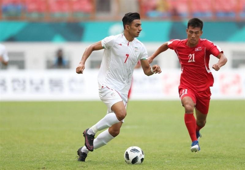 گزارش خبرنگار اعزامی خبرنگاران از اندونزی، غیبت مسئولان کاروان ایران در دیدار امیدها مقابل کره شمالی، اعتراض کرانچار به بازیکنش