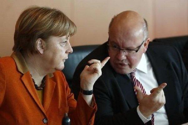 وزیر اقتصاد آلمان: پاسخ قاطع اروپا ترامپ را سرعقل می آورد