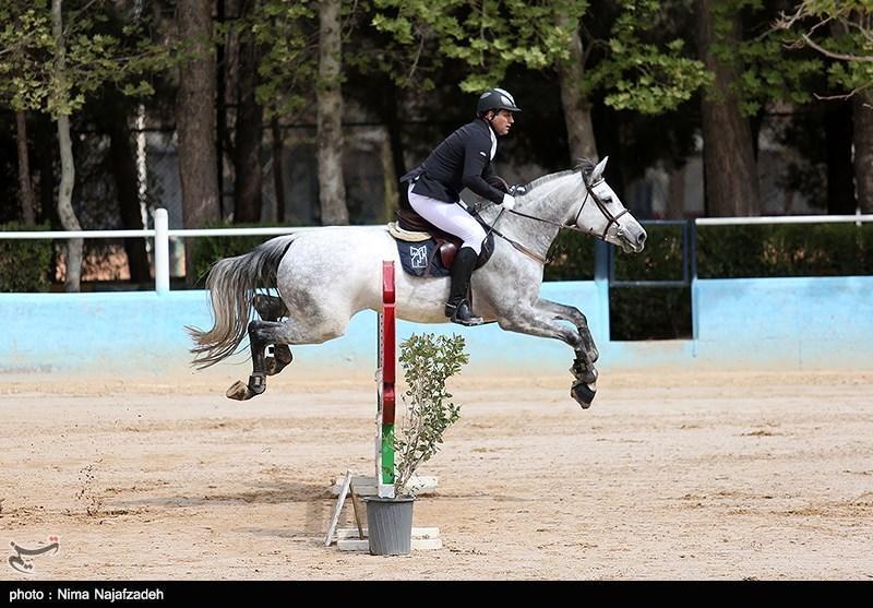 ورود سوارکاری ایران به بازی های آسیایی پس از 8 سال غیبت، اعزام اسب های ایرانی به اندونزی