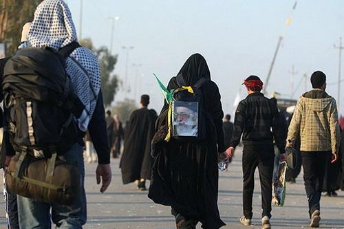 روزنوشت پیاده روی اربعین؛ وقتی عراقی ها به احترام زائران، مسائل اخیر کشورشان را فراموش می نمایند