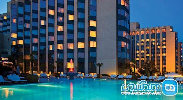 اقامت در بهترین هتل های استانبول ، اقامتگاه های تجملاتی آسیا