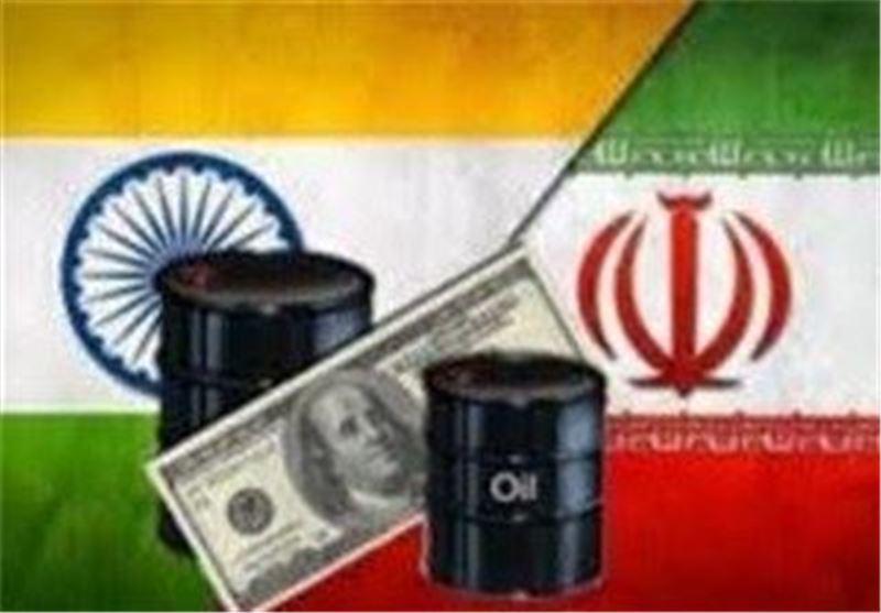 ایران هفتمین صادرکننده نفت به هند شد