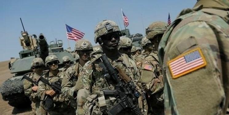 نیروهای آمریکا در اروپا به بالاترین حد در 25 سال می رسد