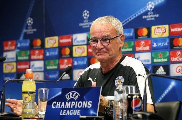 رانیری: لیگ قهرمانان اروپا اولویت لسترسیتی در این فصل است