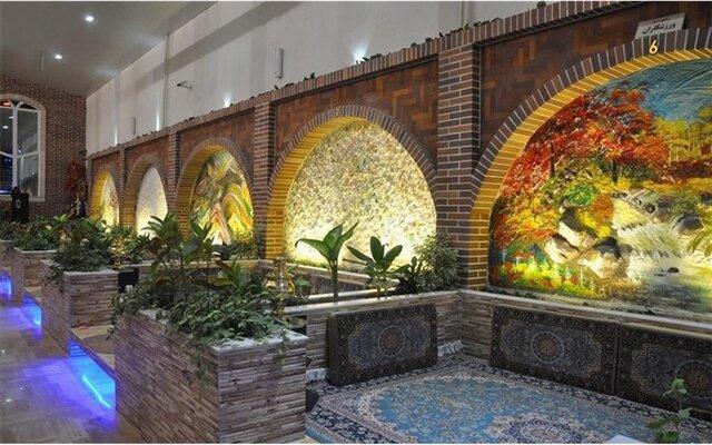 اجرای82 پروژه سرمایه گذاری گردشگری در آذربایجان شرقی