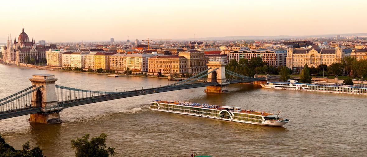 5 شهر دیدنی شرق اروپا