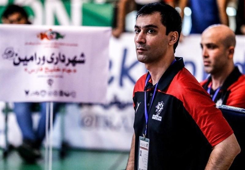 خانلرخانی: امیدوارم قهرمانی آسیا قبل از پارالمپیک برگزار گردد، تکرار پنج عنوان قهرمانی گذشته بسیار سخت است