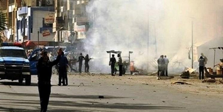 7 کشته و زخمی در انفجار در شمال استان الرقه