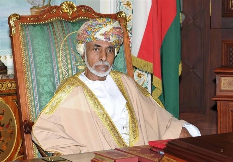 یک رسانه انگلیسی : پادشاهی عمان از قدرت استعفا می دهد