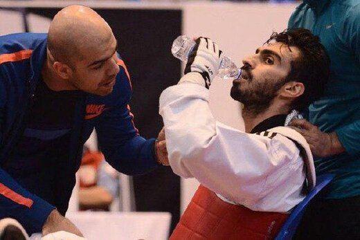 تکواندوکار پیشین ایران تابعیت بلغارستانی گرفت، ذوالقدری: با تیم ملی بلغارستان در انتخابی المپیک شرکت می کنیم