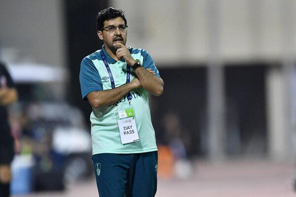 جانشین برانکو بعد از بازی با استقلال دوباره روی نیمکت الاهلی