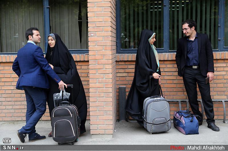 خبر خوش دانشگاه شهید بهشتی به دانشجویان متاهل ، پرداخت وام ودیعه مسکن از مهرماه