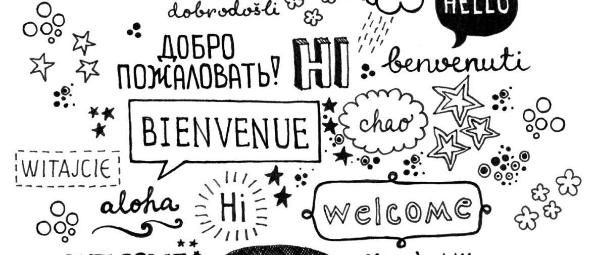 چگونه 11 زبان دنیا را یاد بگیریم؛ از زبان لوکا لامپریلو