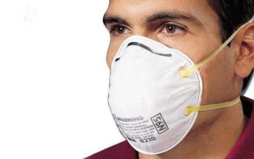 با گران فروشان و احتکارکنندگان انواع ماسک های پزشکی برخورد می گردد