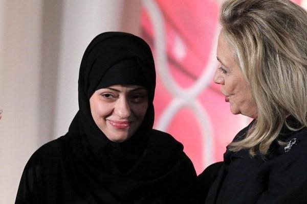 زنی که روابط دیپلماتیک عربستان و کانادا را برهم زد