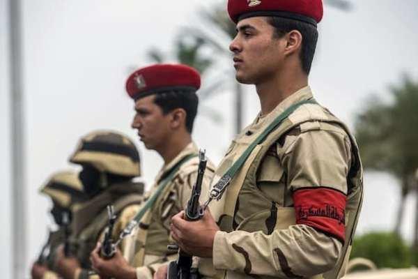 مرگ نظامی ارشد مصر در پی ابتلا به کرونا